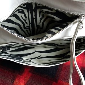 G by Guess Bags - White GUESS clutch wallet purse